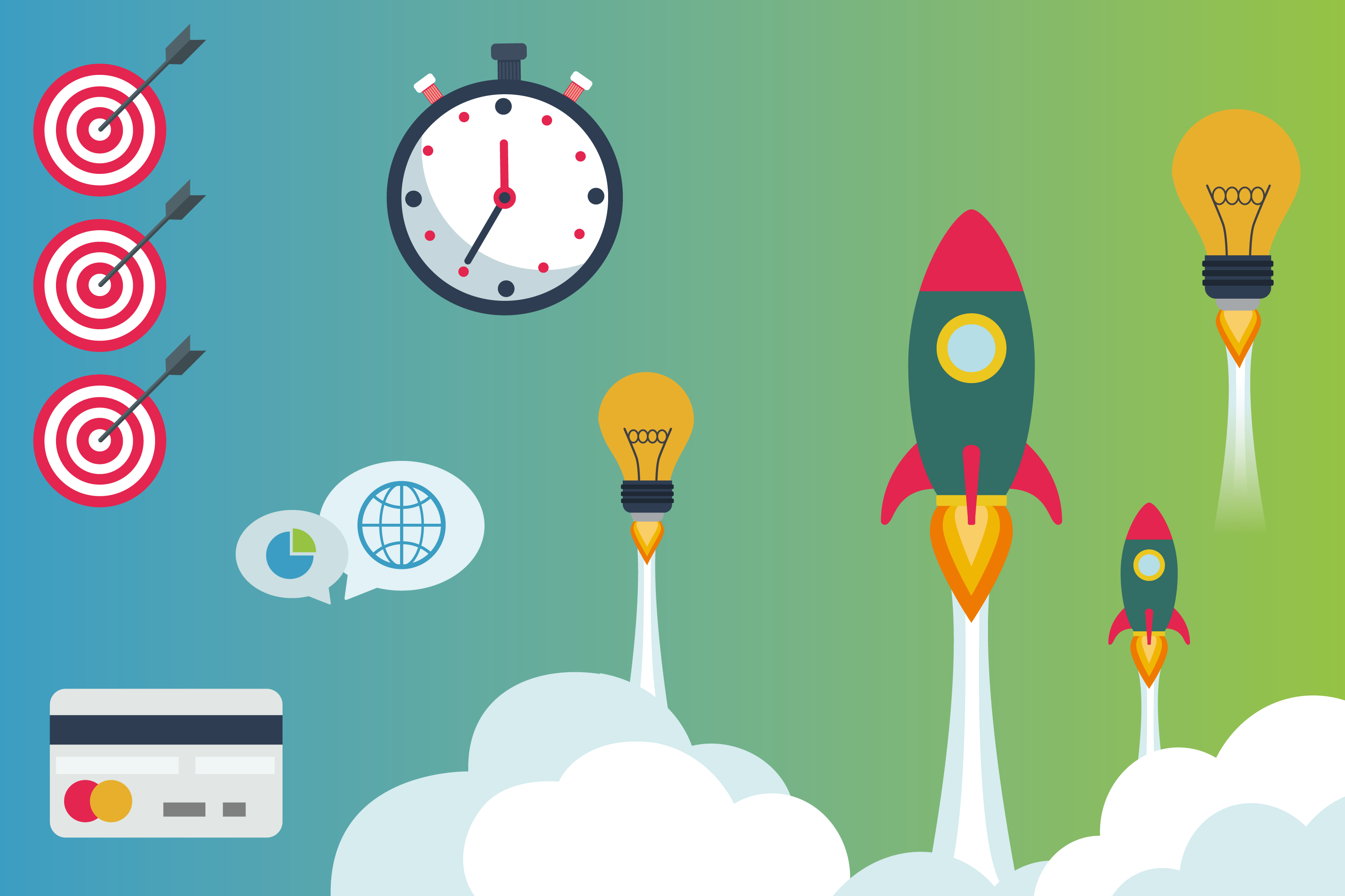 4 Marketing Tips for a Start Up Business