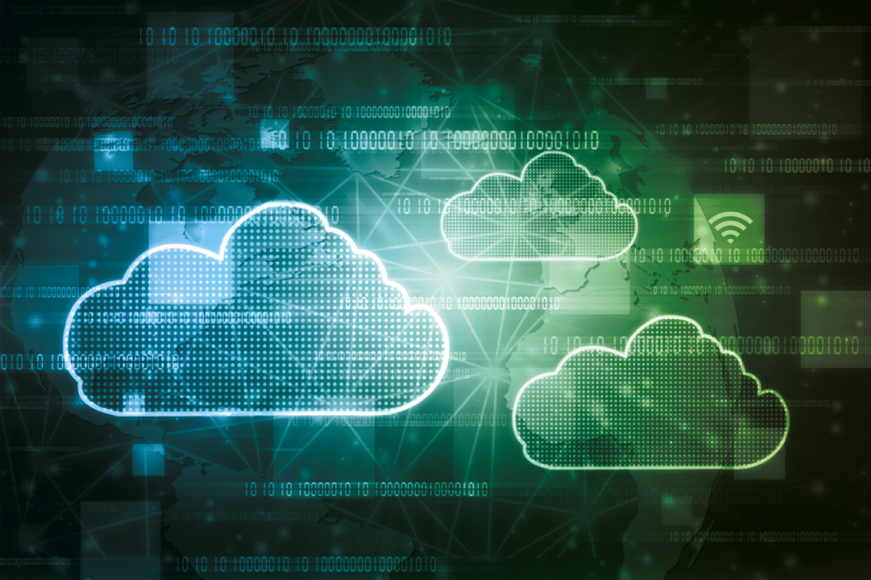 Cloud IT - The Future of Modern Workplace Technology