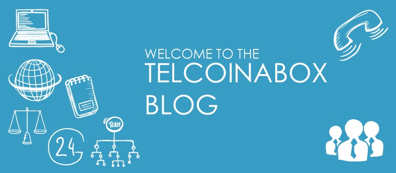 Welcome to the Telcoinabox Blog